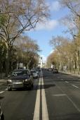Liberty avenue - Avenida da Liberdade